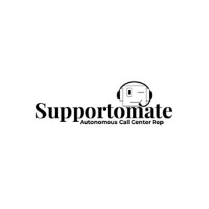 Supportomate Logo