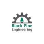 Black Pine Logo